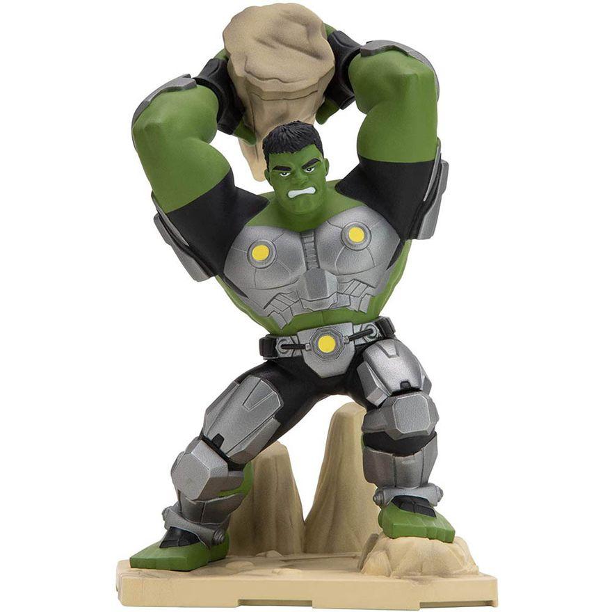 Mini-Figura---Disney---Marvel---Zoteki---Hulk---Sunny-3