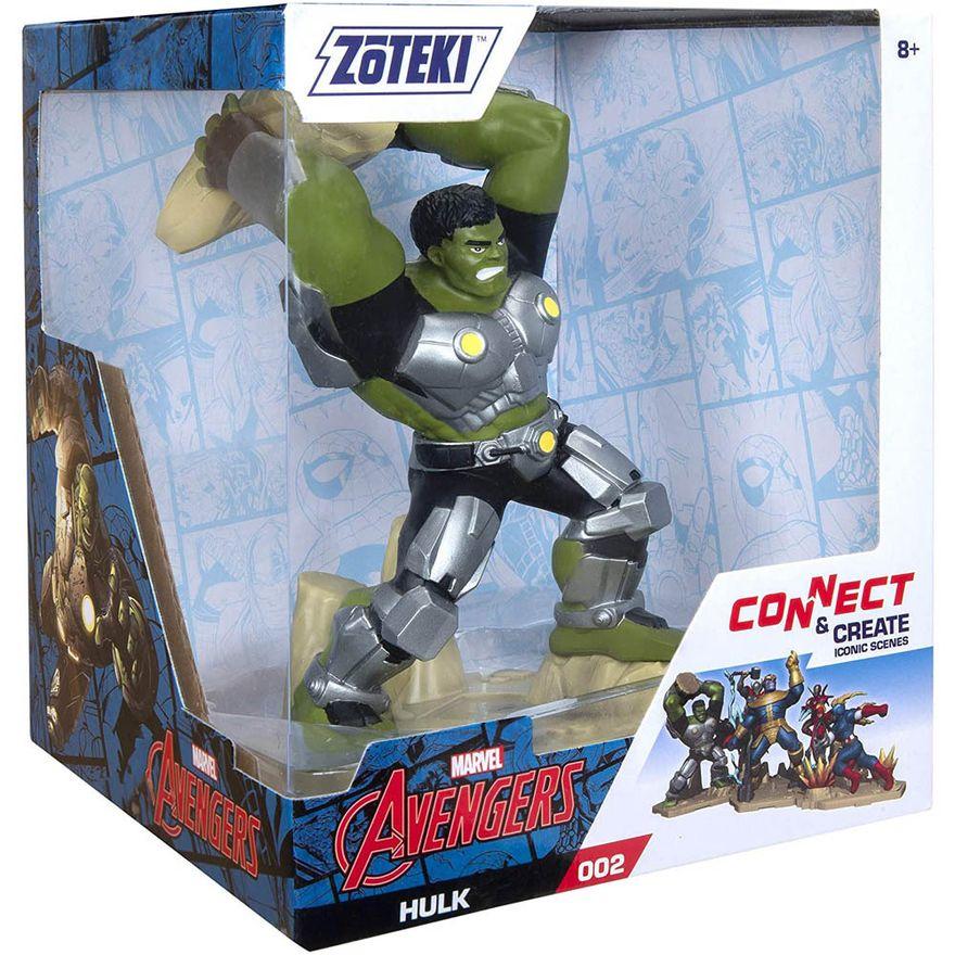 Mini-Figura---Disney---Marvel---Zoteki---Hulk---Sunny-4