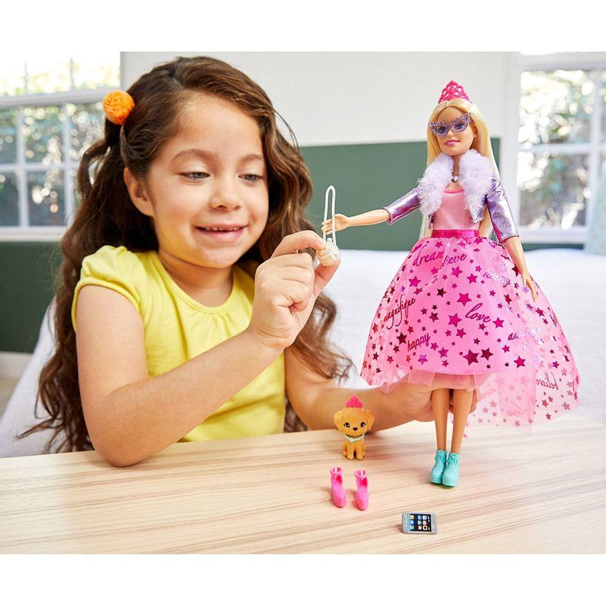 Boneca-Barbie---Barbie-Aventura-da-Princesa---Princesa-Moderna---Barbie---Mattel-5