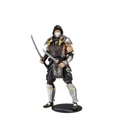 Figura-Articulada---18Cm---Scorpion---Mortal-Kombat---Fun-0
