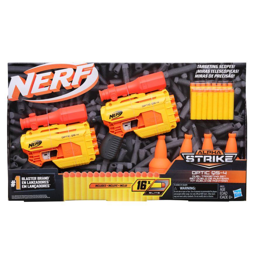 Lanca-Dardos---Alpha-Dobro-de-Alvos---16-Dardos---Nerf---Hasbro-1