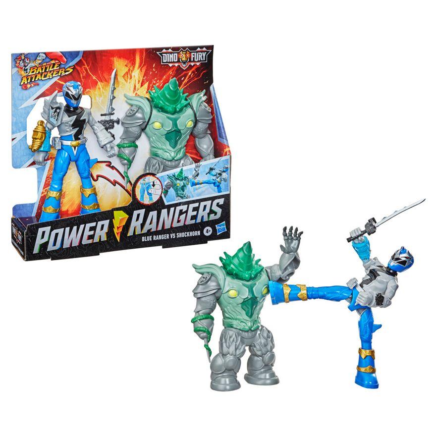 Figuras---Power-Rangers---Dino-Fury-Battle-Attacker---Ranger-Azul-x-Shockhorn---Hasbro-6