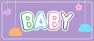 Card - Tem Baby na Ri Happy - act