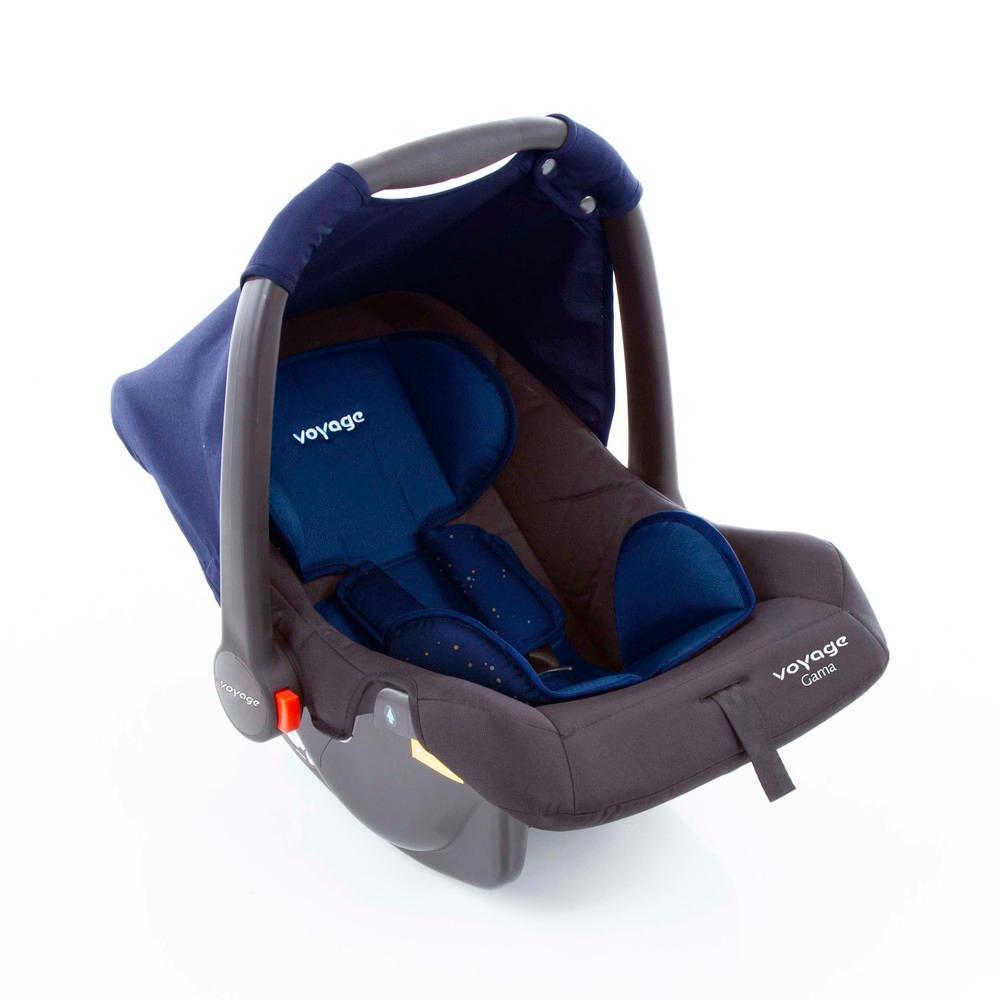 Bebê Conforto Gama  Voyage - Azul
