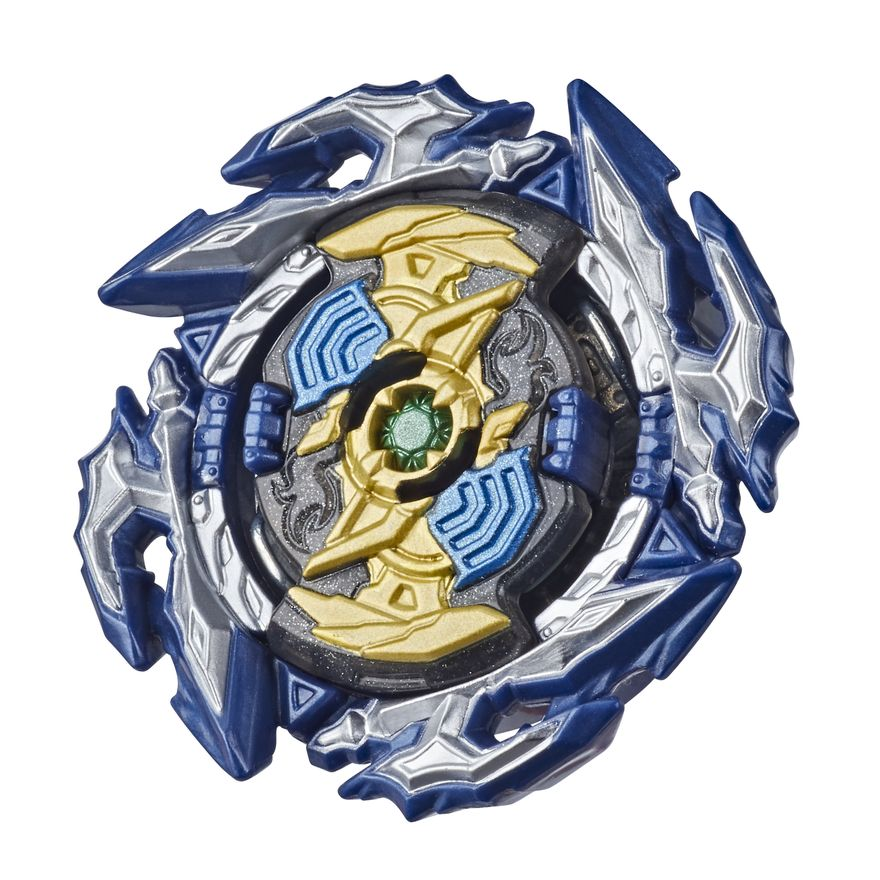 Piao-de-Batalha---Beyblade-Speedtorm---Spear-D6---Hasbro-0