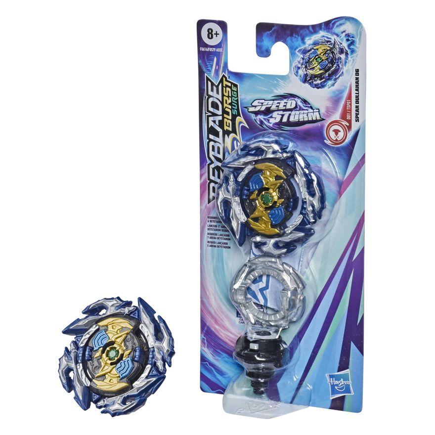 Piao-de-Batalha---Beyblade-Speedtorm---Spear-D6---Hasbro-1