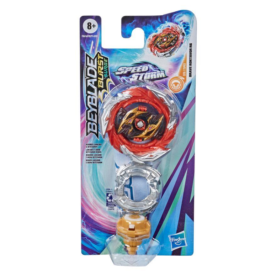 Piao-de-Batalha---Beyblade-Speedtorm---Brave-R6---Hasbro-1