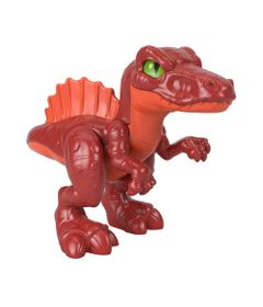 Figura-Basica---Jurassic-World---Dinossauros-Bebe---Spinosaurus---Mattel-0