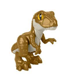 Figura-Basica---Jurassic-World---Dinossauros-Bebe---T-Rex---Mattel-0