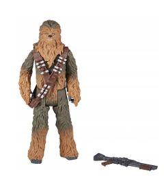 Boneco-Value---15-cm---Star-Wars---Episodio-II---Chewbacca---Hasbro