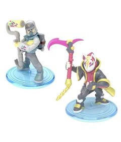 2mini-figuras-15-cm-com-acessorios-fortnite-drift-e-abstrakt-fun