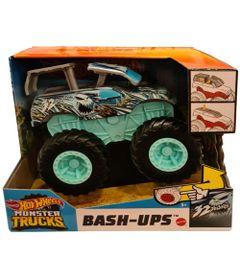Veiculo-Hot-Wheels---1-43---Monster-Trucks---32-Degrees---Bash-Ups---Mattel_Frente