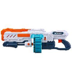 Atualizada-Lancador-de-Dardos---X-Shot---Turbo-Advance---100-Pecas---Candide
