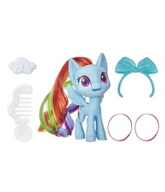 Mini-Figura-com-Acessorios---My-Little-Pony---Rainbow-Dash---Pocao-de-Estilo-4---Hasbro_Frenet