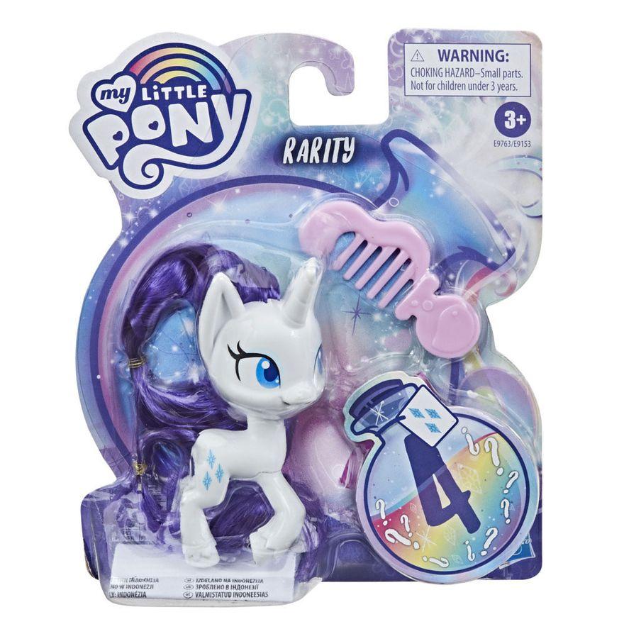 Mini-Figura-com-Acessorios---My-Little-Pony---Rarity---Pocao-de-Estilo-4---Hasbro_Embalage