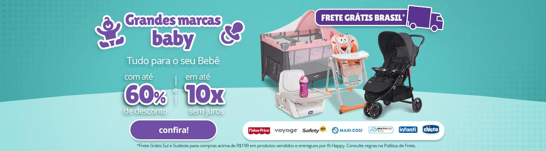Fullbanner - Desktop - Grandes Marcas Baby - act