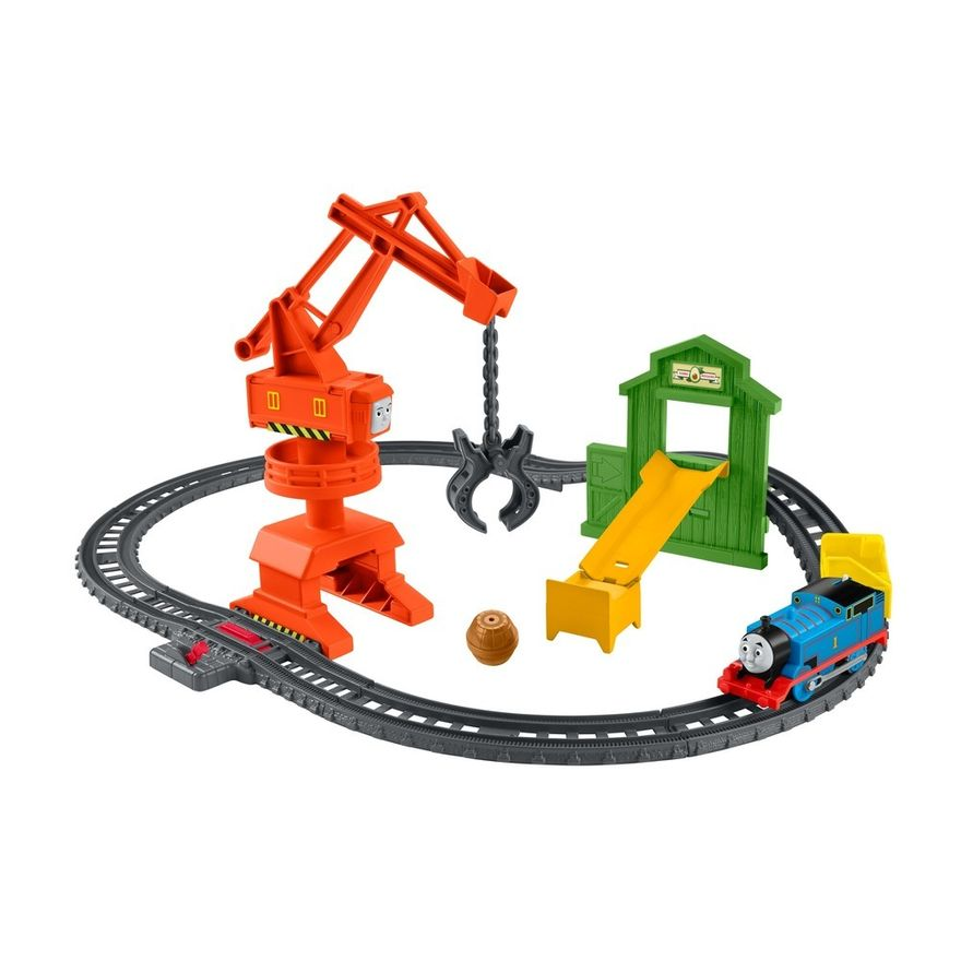 Thomas---Friends---Pista-de-Trenzinhos-da-Cassia-Guindaste---Mattel-1