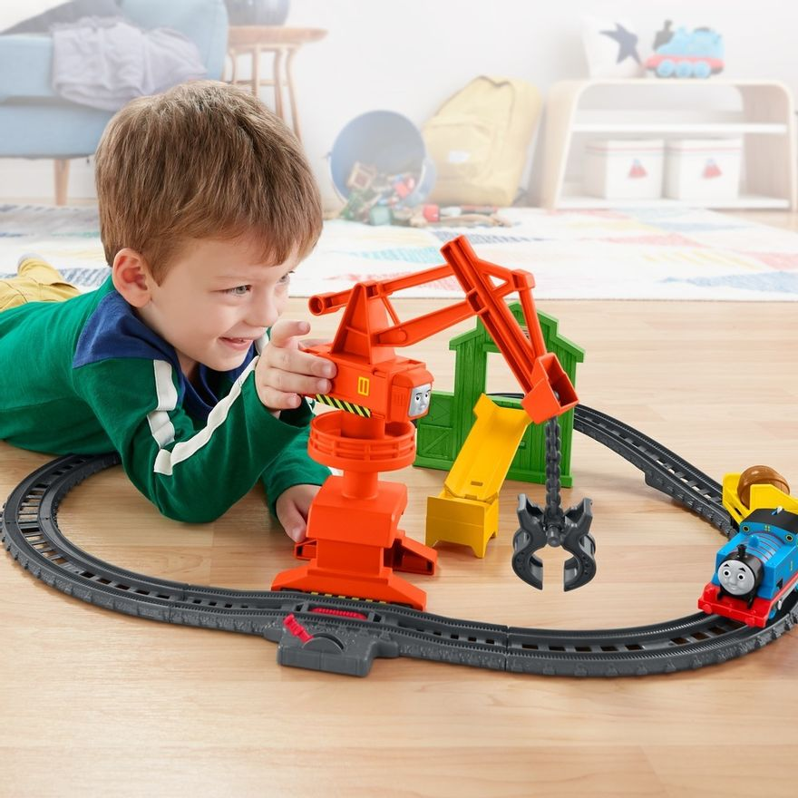 Thomas---Friends---Pista-de-Trenzinhos-da-Cassia-Guindaste---Mattel-5