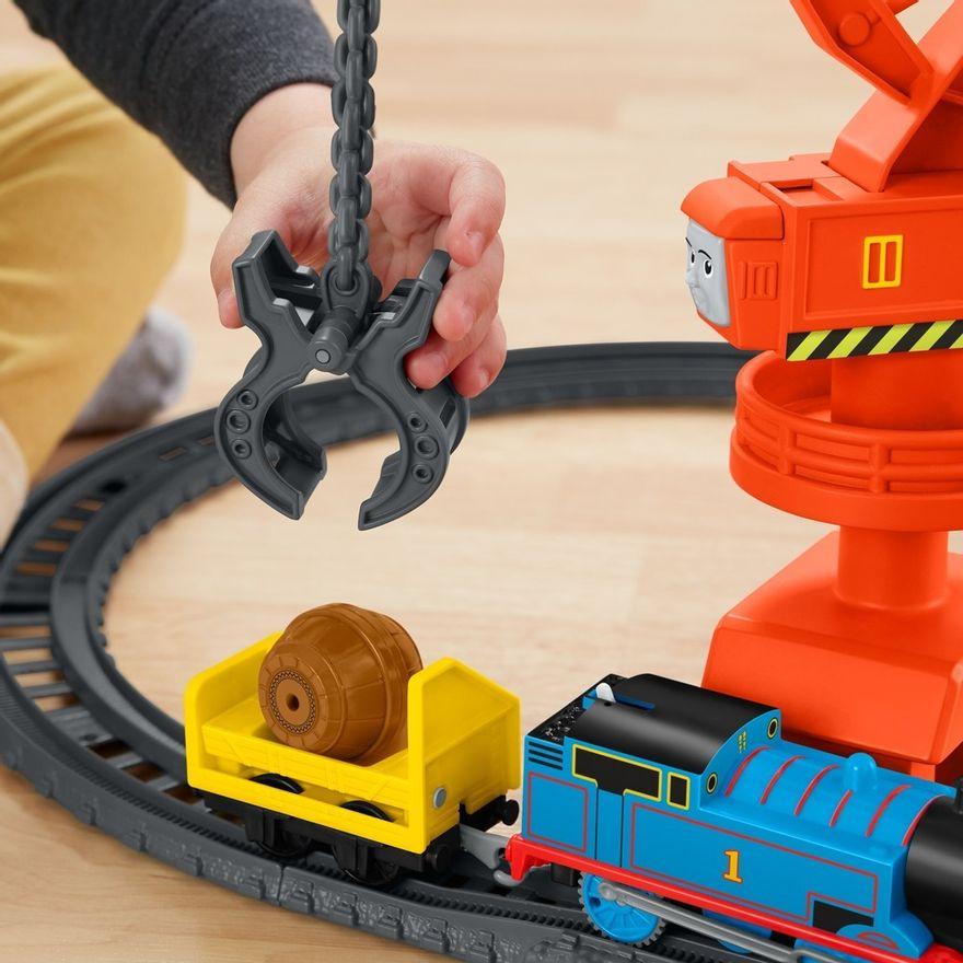 Thomas---Friends---Pista-de-Trenzinhos-da-Cassia-Guindaste---Mattel-6
