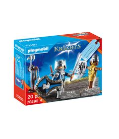 Mini-Figuras---Gift-Set---Cavalheiros---Playmobil---Sunny-0
