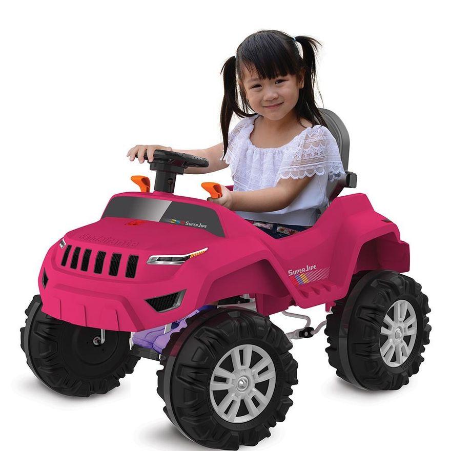 Passeio-e-Pedal---Superjipe-Reclinavel-com-Capota---Pink---Bandeirante-2