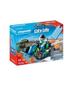 Mini-Figuras---Gift-Set---Kart---Playmobil---Sunny-0