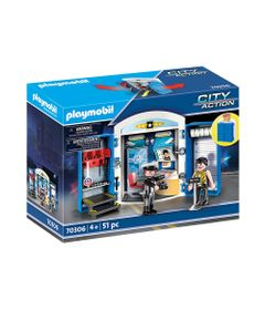 Mini-Figuras---Gift-Set---Estacao-Policial---Playmobil---Sunny-0