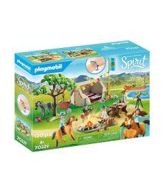Mini-Figuras---Acampamento-De-Verao---Playmobil---Spirit---Sunny--0