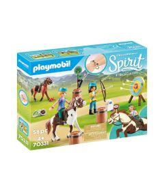Mini-Figuras---Aventura-Ao-Ar-Livre---Playmobil---Spirit---Sunny-0