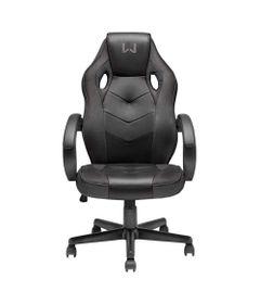 Cadeira-Gamer-Reclinavel---Ate-120-Kg---Warrior---Preta---Multikids-1