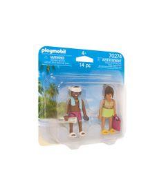 Mini-Figuras---Duopack-Casal-de-Ferias---Playmobil---Sunny-0