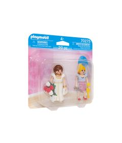Mini-Figuras---Duopack-Princess-e-Alfaiate---Playmobil---Sunny--0