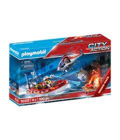 Mini-Figuras---Missao-de-Resgate---Bombeiros---Playmobil---Sunny-0