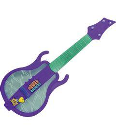 Guitarra-Musical---Power-Rockers---Fun-Brinquedos--0