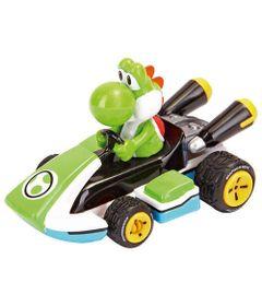 Mini-Veiculo---1-43---Mario-Kart---Yoshi---Carrera_Frente