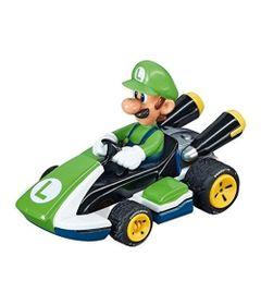 Mini-Veiculo---1-43---Mario-Kart---Luigi---Carrera_Frente