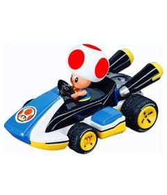 Mini-Veiculo---1-43---Mario-Kart---Toad---Carrera_Frente