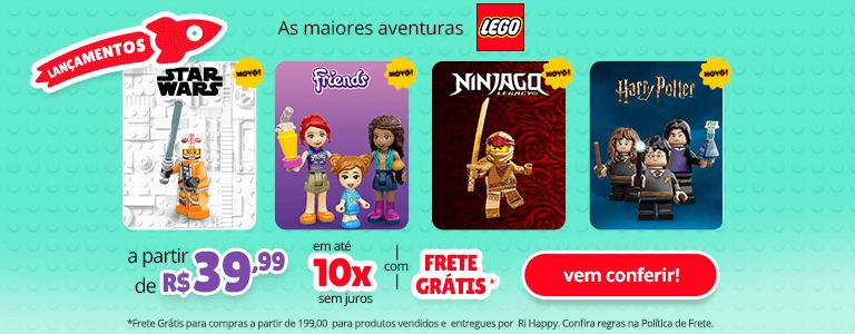 Lego - Mobile