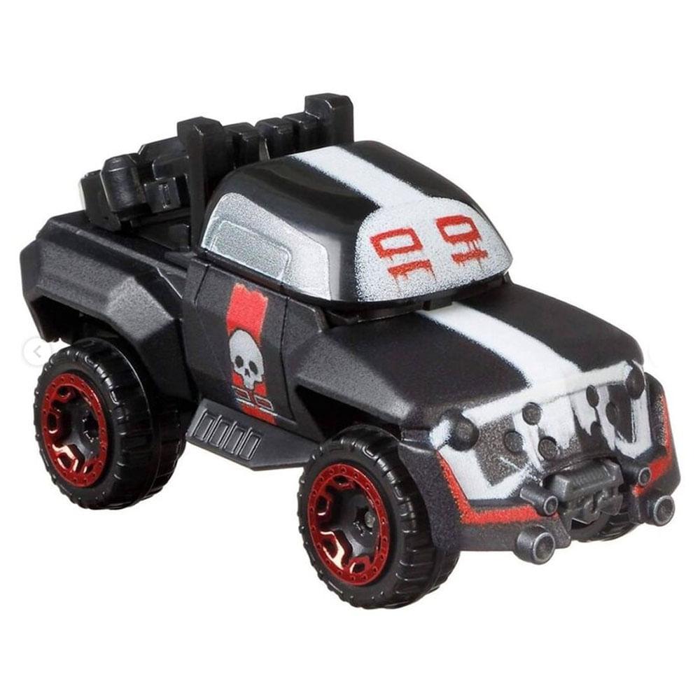 Veículo Hot Wheels - Escala 1:64 - Disney - Star Wars - Wrecker - Mattel