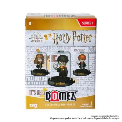 Mini-Figura-Surpresa---Domez---Harry-Potter---Sunny_Frente