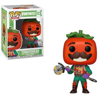 Figura-Colecionavel---Funko-Pop-FTN---TomatoHead-S3---Funko-Pop---New-Toys--0