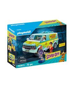 Mini-Figuras---Scooby-Doo----Van---Maquina-Misterio---Playmobil---Sunny-0