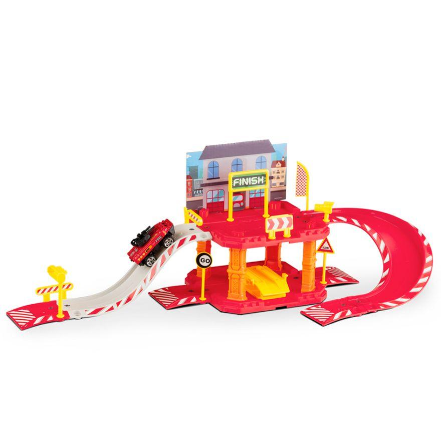 Hot-Wheels-Express---Garagem-Bombeiro----40-Pecas---Multikids-1