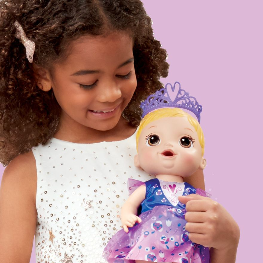 Baby-Alive-Bebe-Cha-de-Princesa-Loira---Hasbro-5