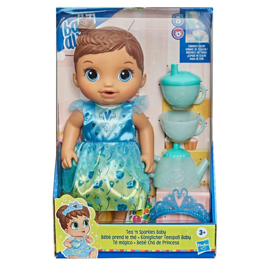 Baby-Alive-Bebe-Cha-de-Princesa-Morena---Hasbro-1