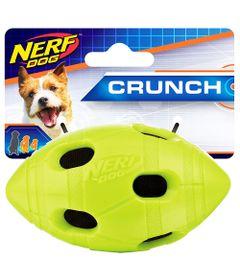 brinquedo-para-pets-bolinha-oval-com-furos-15cm-amarelo-fluorescente-nerf-dogs-100406666_Frente