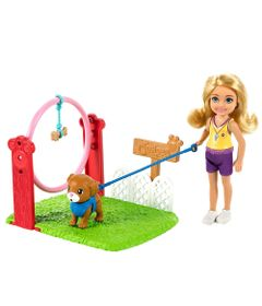 Barbie---Mundo-de-Chelsea---Conjunto---Treinadora-de-Pets---Mattel-0