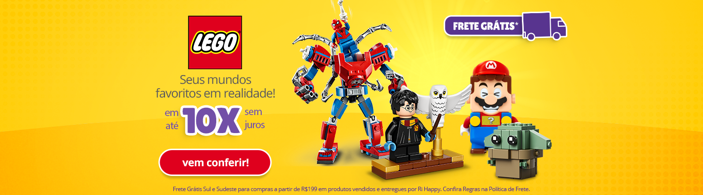 Fullbanner - Desktop - Blocos de Montar Lego - act