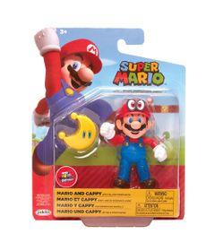 Mini-Boneco-Colecionavel---Mario-com-Lua-Amarela---Super-Mario---Candide-0