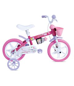 Bicicleta-Aro-12-Tina-Mini-Rosa---Houston_Frente